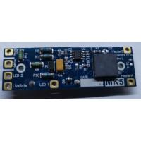 GHD Control PCB MK5 Square Buzzer
