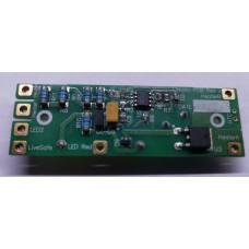 GHD Control PCB MK4 Round Buzzer